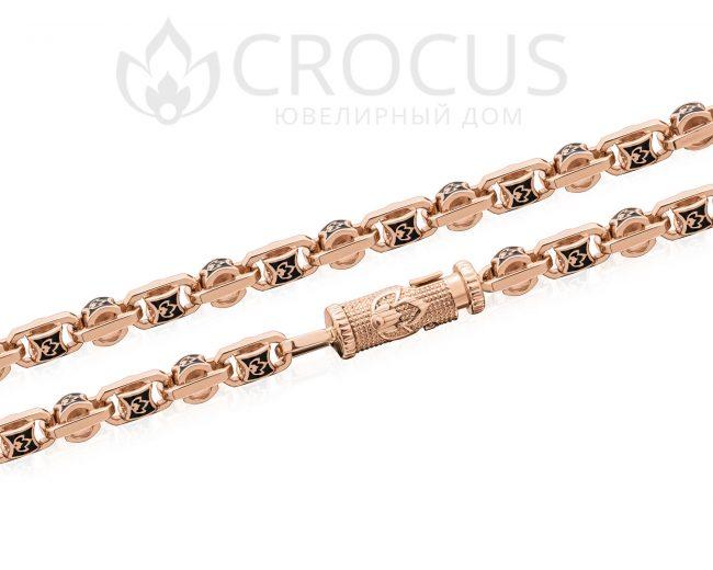Золотаяцепочка CROCUS 0046