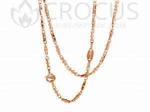 золотая цепь Baraka 0004