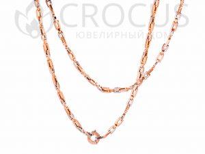 золотая цепь Cerruti 0012