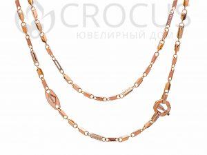золотая Цепь Baraka 0018