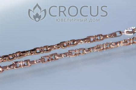 золотая цепочка Baraka 0014