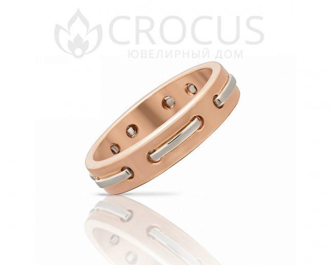 Золотое Кольцо CROCUS 1006