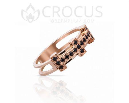 Золотое Кольцо CROCUS 1007