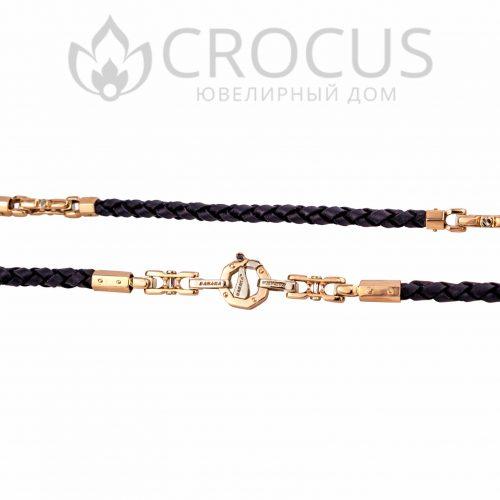 Ювелирный шнурок Baraka (реплика) арт.0036