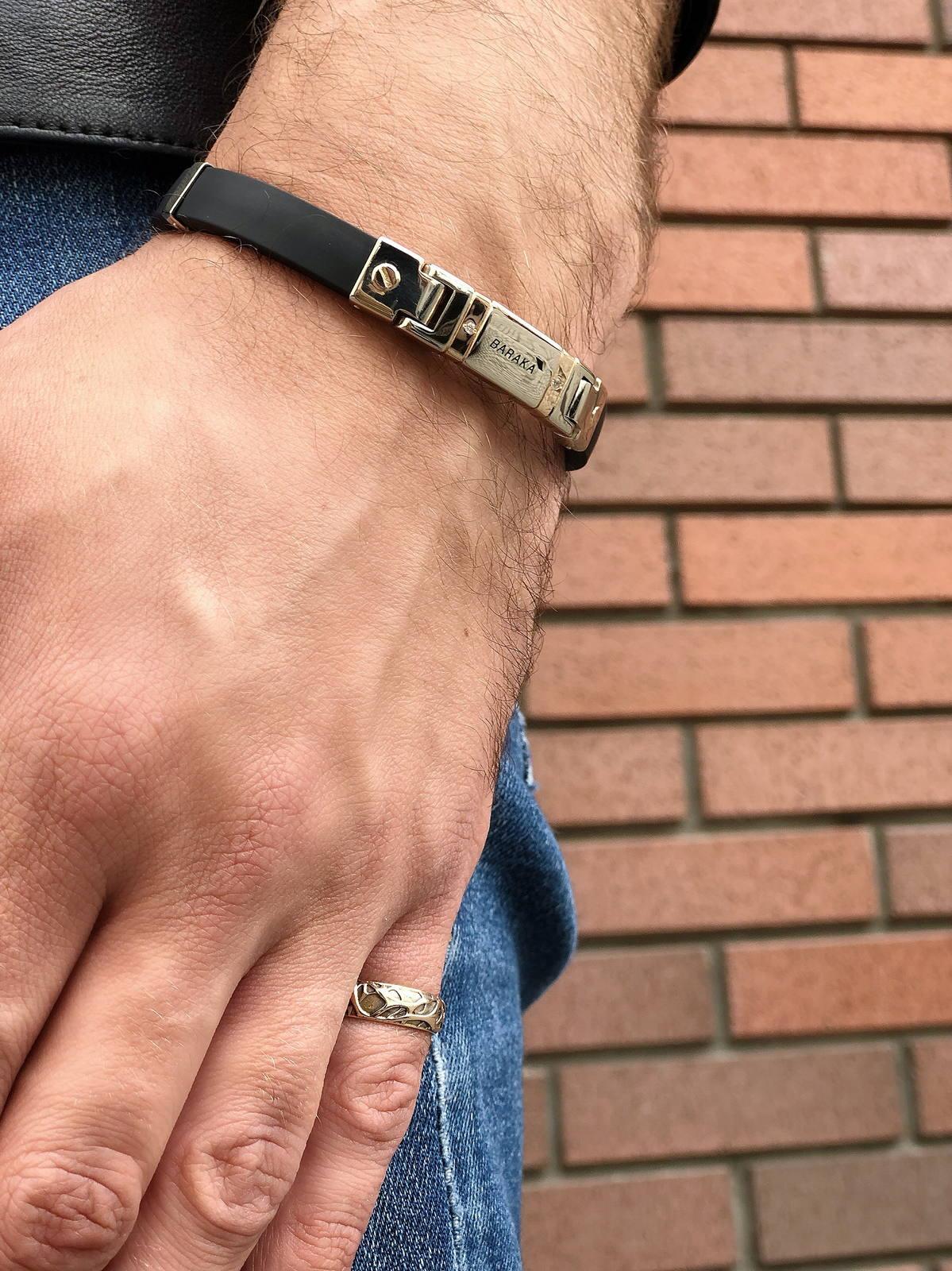 Как выбрать мужское кольцо в качестве подарка