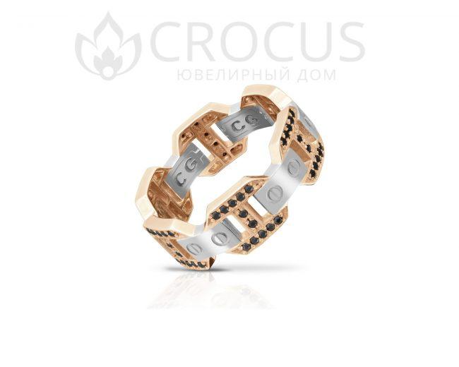 Золотое Кольцо Crocus 1014