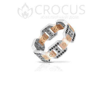 Золотое Кольцо Crocus 1014-2